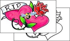 Heart Tattoo patronage-banner-tattoos-josh-rowan-rnf-00637