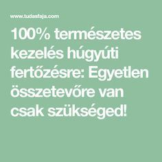 100% természetes kezelés húgyúti fertőzésre: Egyetlen összetevőre van csak szükséged! Math Equations, Health, Amazon, Women, Amazons, Health Care, Riding Habit, Salud, Woman