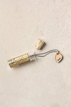 "love pendant on silver chain |""ocean delivery""  