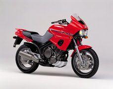 1993 Yamaha TDM 850