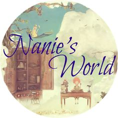 Nanie's World: Novo Template do Blog!