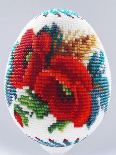 Маковка | biser.info - всё о бисере и бисерном творчестве