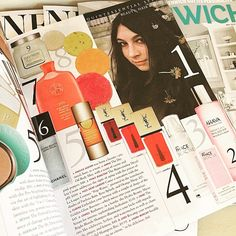 Marisa Arredondo,  Thanks Q Magazine for selecting our Décolleté Cream as your Summer Issue top pick! #thephacelife #ph #phbalance #healthyskin #clearskin #detox #selflove #lifestyle #beauty #pure #glow #health #wellness #radiant #nontoxic #skin #skincare #thisworks #nyc #antiaging #summer