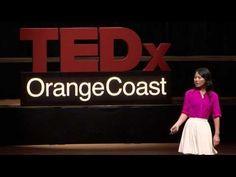 You Can Make What You Imagine: Hsing Wei at TEDxOrangeCoast - YouTube