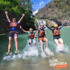 Ven a disfrutar de la aventura junto a tus amigos     #WeLoveAdventure www.rutahuasteca.com +52 481 381 7358 WhatsApp: 481.116.5900 email: info@rutahuasteca.com #RutaHuasteca #SLP #Ecoturismo #TurismoDeNaturaleza #VisitMexico #Tours #TodoIncluido