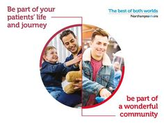Looking for opportunities in Northamptonshire?  Best of Both Worlds is aimed at attracting medical and nursing professionals to our county for career development.  Find out more on the website below  http://ift.tt/2vgtiOT