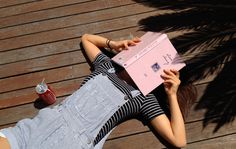 #books #reading #summer