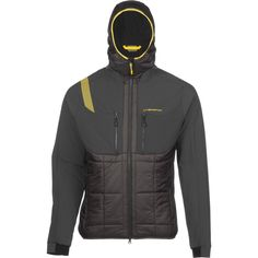Amazon.com: La Sportiva Latok Primaloft Jacket - Men's: Sports & Outdoors
