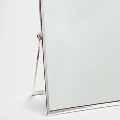 £29.99 METAL FRAME MIRROR - Mirrors - Decoration | Zara Home United Kingdom