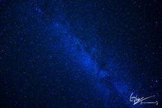 Milkyway by Virginia Wilhelmer Virginia, Northern Lights, Celestial, Night, World, Nature, Travel, Outdoor, The World