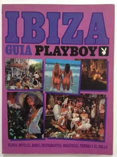 Ibiza Guia Playboy