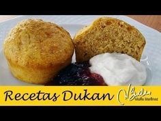 Pollo al Curry Dukan (dos versiones) / Dukan Chicken Curry, two ways General Motors Diet, Dukan Diet, Cake Youtube, Diet Tips, I Foods, Veggies, Muffins, Sweets, Health Desserts