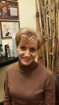 Окрашивание и стрижка. Окраска и коррекция бровей! | Студия красоты Талия, салон красоты, парикмахерская