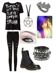 """Untitled #50"" by safetyscissors ❤ liked on Polyvore"