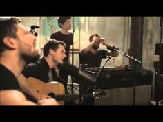 Hillsong United  -  ZION Acoustic
