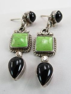 Just added thes Roie Jaque Earrings to my collection.