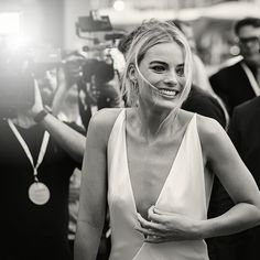Top Totty of the Week: Margot Robbie Margot Robbie, Harley Quinn Cosplay, Famous Women, Celebs, Celebrities, Hollywood Actresses, Movie Stars, How To Look Better, Beautiful Women