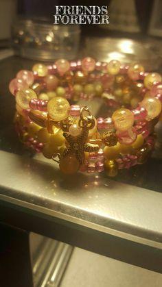 Friend bracelet