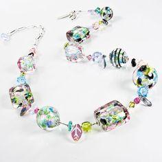 Splash! 18 Necklace – Marco Polo Designs Online Store