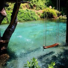 Backyard pool made to look like a river. Um this is AMAZING! Swimming Pool Designs, Swimming Pools, Foto Blog, Going Insane, Kayaking, Beautiful Places, Places To Visit, Backyard, Vacation