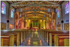 San Gabriel Mission by mykdelapaz, via Flickr