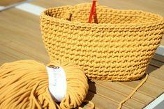 Háčkovaná taška / košík | Návody | Pletení a háčkování | Užitečné odkazy, tipy a triky | Polymerová hmota, scrapbooking, kurzy fimo, eshop – Nemravka Straw Bag, Basket, Bags, Handbags, Bag, Totes, Hand Bags