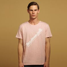 kitsuné tee-shirt summer 2012