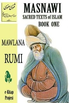 Masnawi: is Rumi's major work in the form of (Spiritual Couplets), a six-volume poem regarded by some Sufis as the Persian-language Qur'an. ...