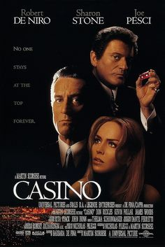 Casino robert de niro streaming