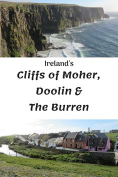 Ireland's Cliffs of