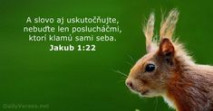 Jakub 1:22 - DailyVerses.net James 1, Holy Priest, Verse Of The Day, Word Of God, Verses, Bible, Sayings, Told You So, Words