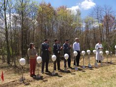 St. Philips Lutheran Church ground-breaking ceremony and service April 26 2015--1125