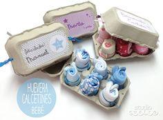 El blog de Studio Cuatro: Regalos personalizados para bebés!!