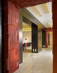 interior design columns - olumns, olumn design and ontemporary houses on Pinterest