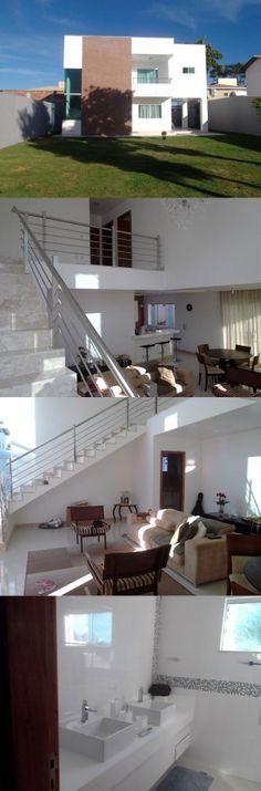 Porto Seguro - Excelente Casa Em Bairro Nobre