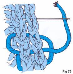 MY FAVORITE închegată: 13 tehnici HOOK de asamblare pentru tricotat