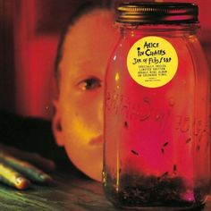 Jar of Flies / Sap by Alice in Chains