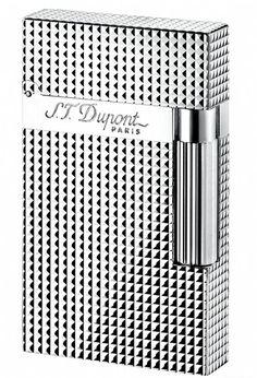 St. Dupont Ligne 2 lighter