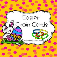 Use these cards with linking chains!  Simply print, laminate for durability, and hole punch a hole near the bottom of the card.  Have the students identify the number on the card and then have them attach that number of chain links to the card!This version contains numbers 1-60!
