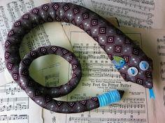 Ne jeter plus les cravates recycler les ! La petite déco