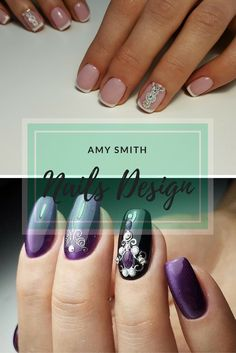See more awesome nails at my board ✋ Nails Design ❤✊❤. Amy Smith