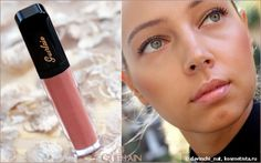 Guerlain Gloss d'Enfer Maxi Shine Intense Colour & Shine Bare Lip Sensation #401, Praline Blop