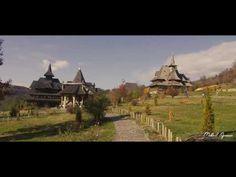 Short trip in Maramures - Moisei, Barsana, Sapanta, Rohia, Nicula, Cetatea Alba Carolina - YouTube