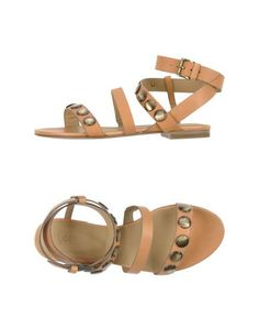 cc3ae306665c I found this great VIC Sandals on yoox.com. Click on the image above