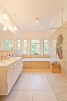Delightful Badezimmer: Klassische Badezimmer Von Bartels Architektur