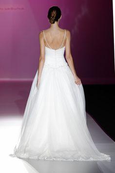 PARTE 1: Encuentra tu vestido de novia ideal! Seleccionamos 6 diseñadores…