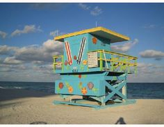 Miami Beach is a beautiful place to live and own property - your own piece of paradise!