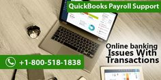 QuickBooks Payroll Support Number +1-800-518-1838 to Fix Issues QuickBooks is the leading software in the accounting field which helps to manage the employee's salary, pay slip, pay bills etc in one place. If you are facing any issues in manages QuickBooks accounting software then call our QuickBooks Payroll Support Number +1-800-518-1838 for get instant support and rsolve your issues. Call On: +1-800-518-1838 Visit Our Website…