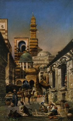 1000+ images about fine art/month 8 on Pinterest | Lawrence alma ... Pinterest236 × 390Buscar por imagen Robert Alott, Old Cairo