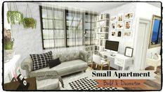 Small Apartment - Dinha